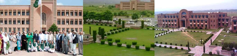 International Islamic University Islamabad Admissions, Fee Structure