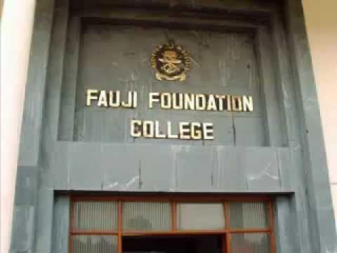Fauji Foundation Medical College Rawalpindi