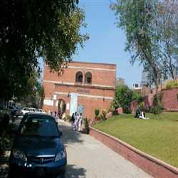 Government Jinnah Degree College for Women Lahore, Jinnah Degree