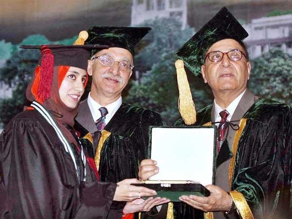 President Colleges of Physicians and Surgeons Pakistan Prof