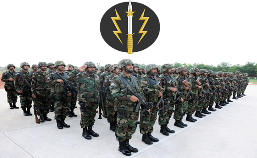 Ssg Commandos Wallpaper: Defence Day: A Salute To Pakistani Armed Forces (Facts